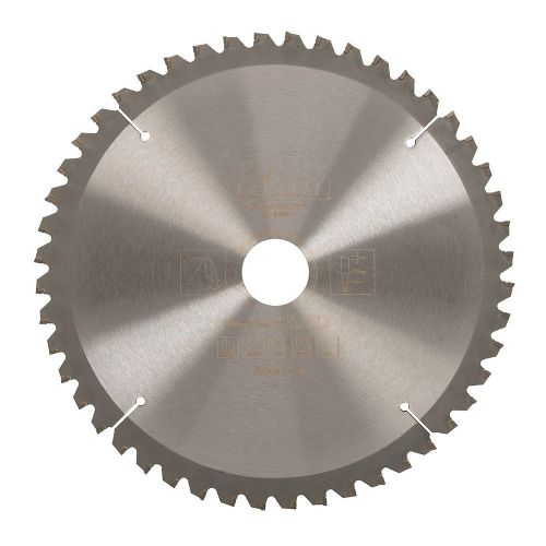 Triton 704229 Woodworking Saw Blade 216mm x 30mm 48 Teeth